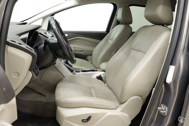 Ford Grand C-Max 7