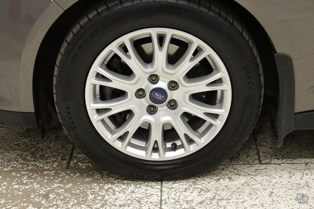 Ford Grand C-Max 12