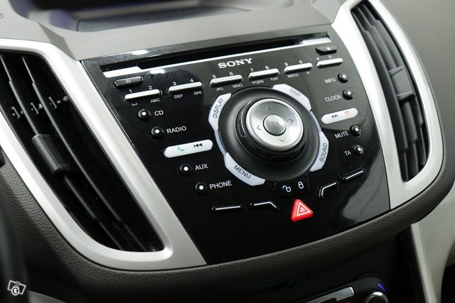 Ford Grand C-Max 17