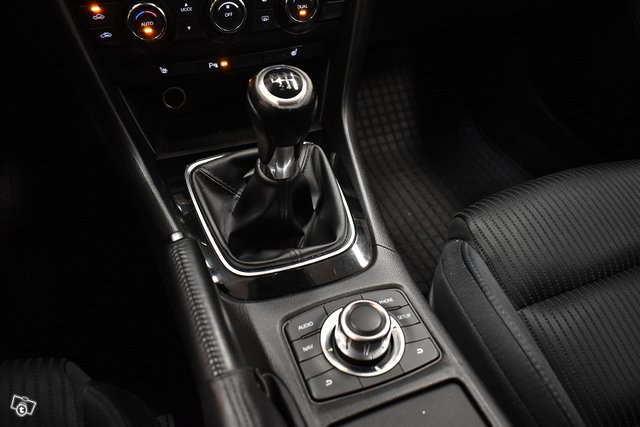Mazda 6 21