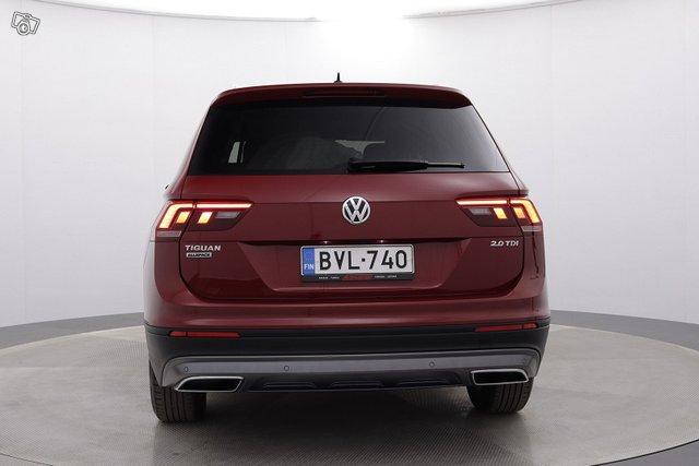 Volkswagen Tiguan Allspace 4