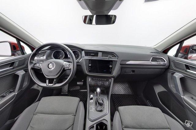 Volkswagen Tiguan Allspace 9