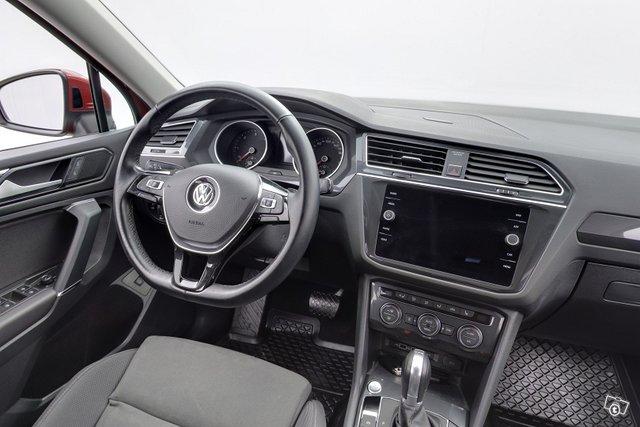 Volkswagen Tiguan Allspace 10