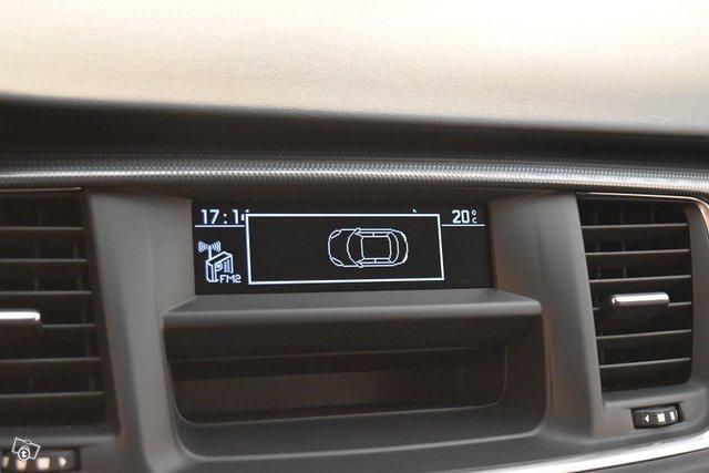Peugeot 508 18