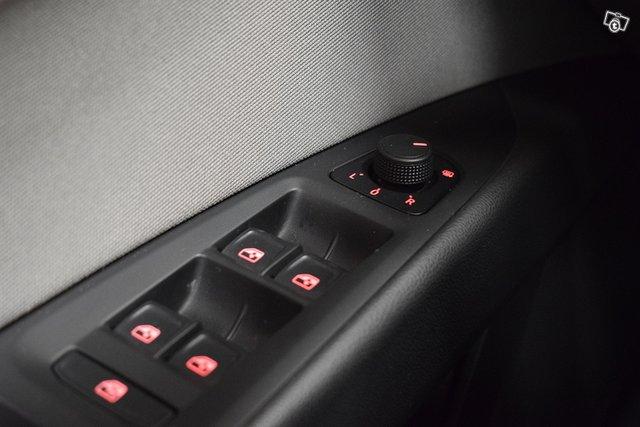 Seat Leon 25