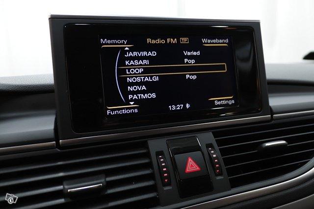 Audi A7 18
