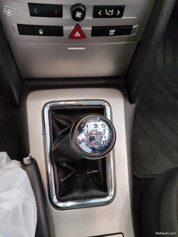 Peugeot 407 17