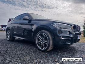 BMW X6, Autot, Kankaanpää, Tori.fi