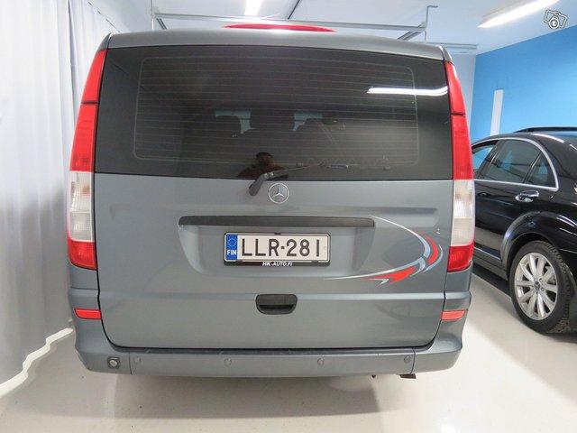 Mercedes-Benz Vito 15