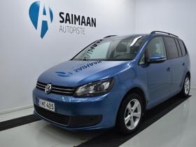 Volkswagen Touran, Autot, Mikkeli, Tori.fi