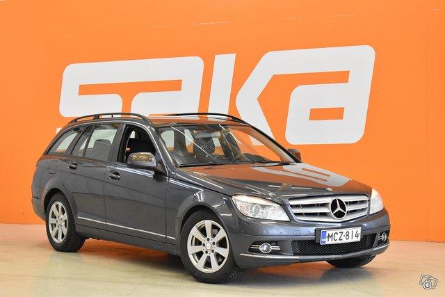Mercedes-Benz C