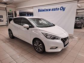 Nissan Micra, Autot, Kuopio, Tori.fi