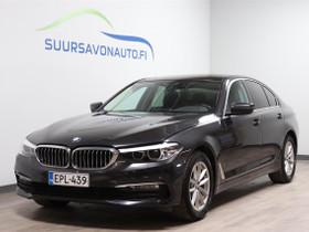 BMW 520, Autot, Mikkeli, Tori.fi