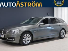 BMW 520, Autot, Oulu, Tori.fi