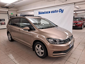 Volkswagen Touran, Autot, Kuopio, Tori.fi