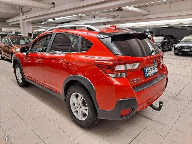 Subaru XV 4