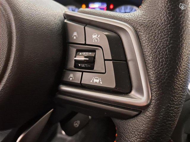 Subaru XV 8
