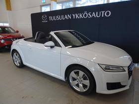 Audi TT, Autot, Tuusula, Tori.fi