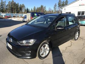 Volkswagen Golf Sportsvan, Autot, Raasepori, Tori.fi