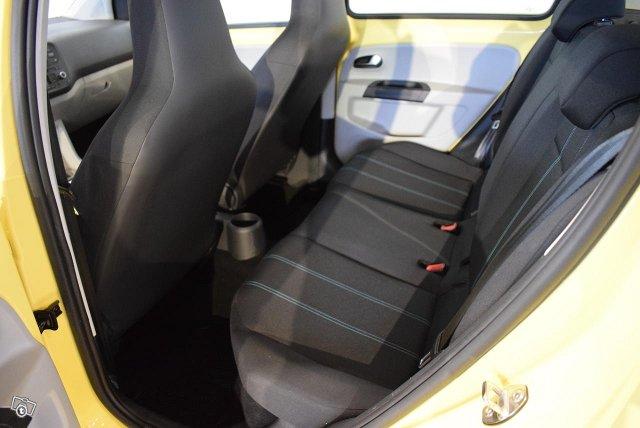 SEAT Mii 8