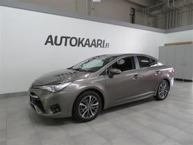 Toyota Avensis, Autot, Seinäjoki, Tori.fi