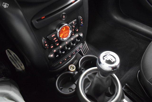 MINI Cooper SD 10