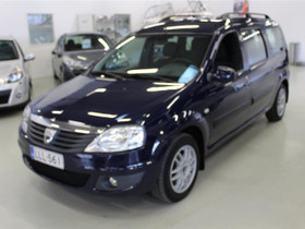Dacia Logan MCV, Autot, Salo, Tori.fi
