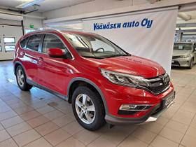 Honda CR-V, Autot, Kuopio, Tori.fi