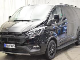 Ford Transit Custom, Autot, Lappeenranta, Tori.fi