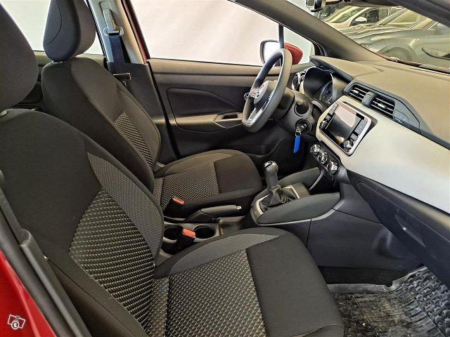Nissan Micra 7