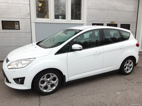 Ford C-Max, Autot, Ylöjärvi, Tori.fi
