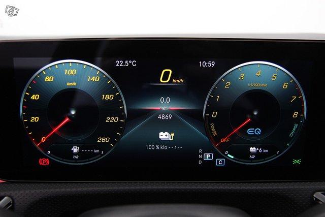 Mercedes-Benz CLA 25