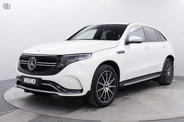 Mercedes-Benz EQC 1