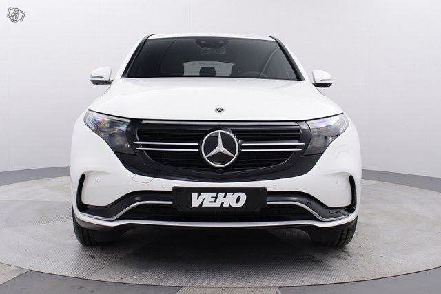 Mercedes-Benz EQC 2