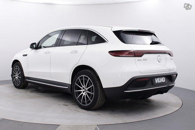 Mercedes-Benz EQC 4