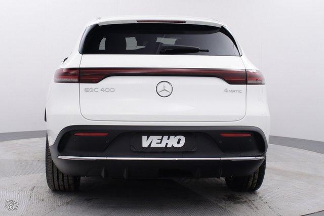 Mercedes-Benz EQC 5