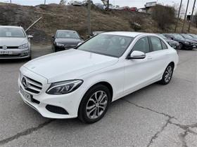 Mercedes-Benz C, Autot, Espoo, Tori.fi