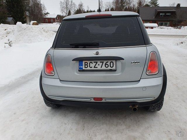 Mini One 10