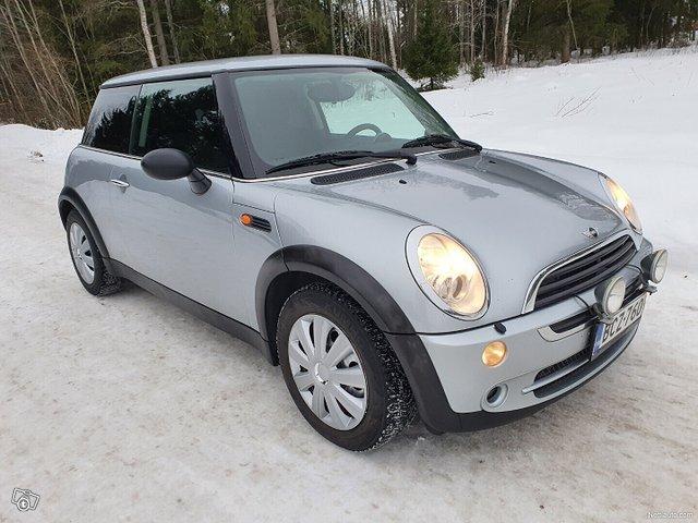 Mini One 11