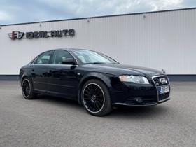 Audi A4, Autot, Raasepori, Tori.fi