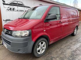 Volkswagen Transporter, Autot, Ylivieska, Tori.fi
