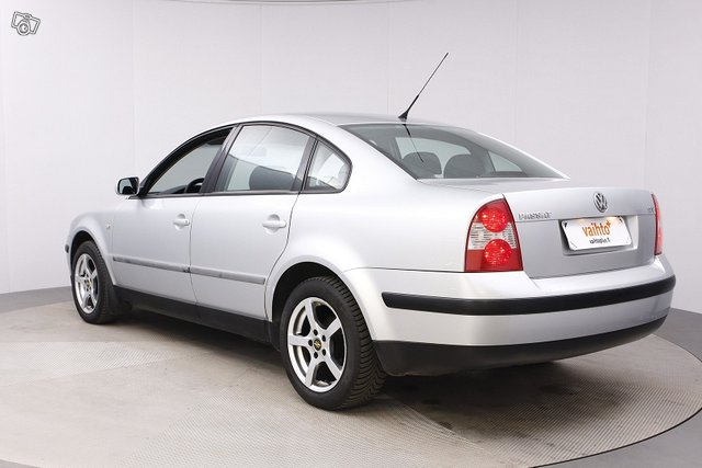 Volkswagen PASSAT 3