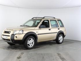 Land Rover Freelander, Autot, Helsinki, Tori.fi