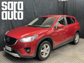 Mazda CX-5, Autot, Muhos, Tori.fi