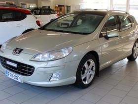 Peugeot 407, Autot, Raahe, Tori.fi