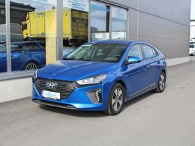 Hyundai Ioniq Plug-In, Autot, Akaa, Tori.fi