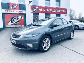 Honda Civic, Autot, Espoo, Tori.fi