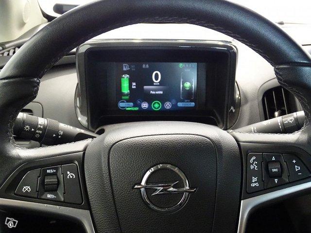 Opel Ampera 15