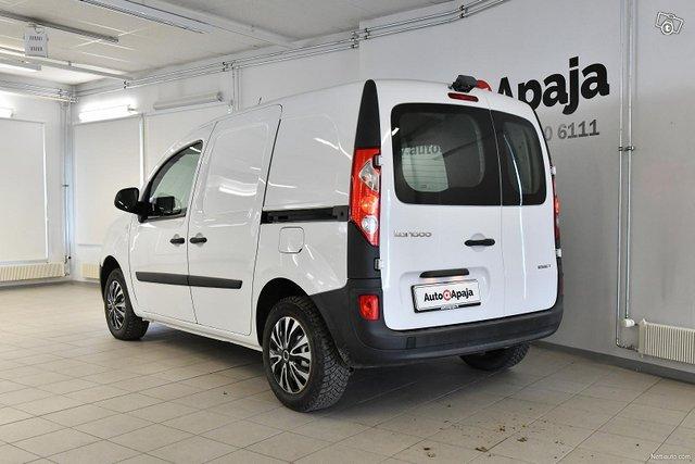 Renault Kangoo Express 3