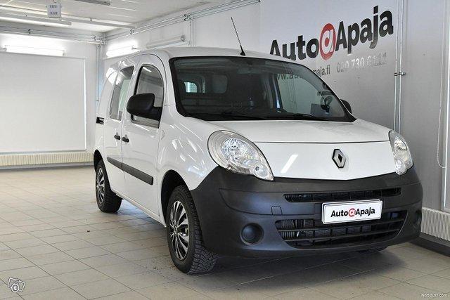 Renault Kangoo Express 6